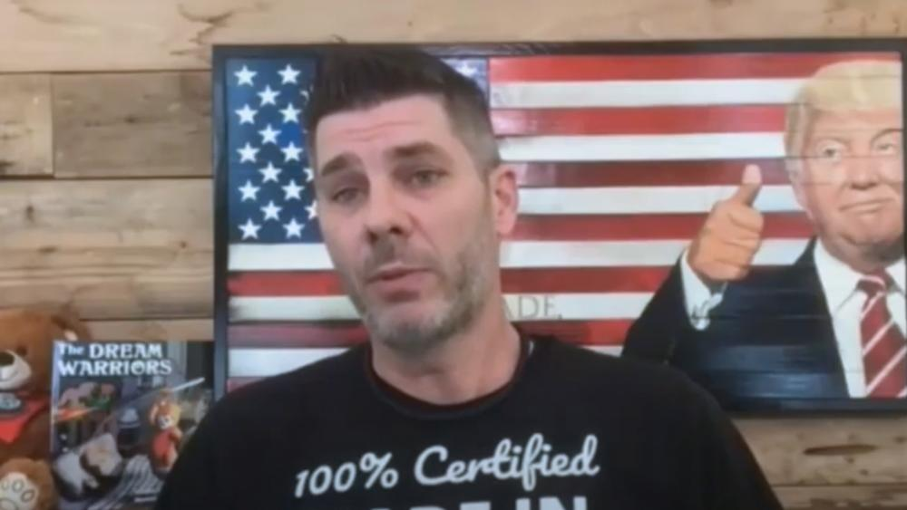 Image Source: YouTube Screenshot/Your American Flag Store