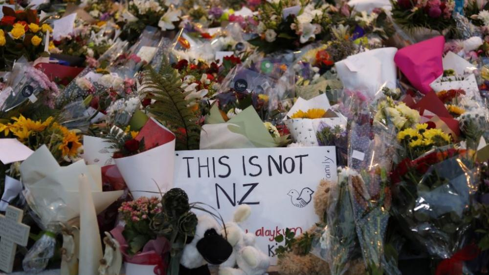 New Zealand Shooting News: Death Toll Rises To 50 In New Zealand Mosque Shootings