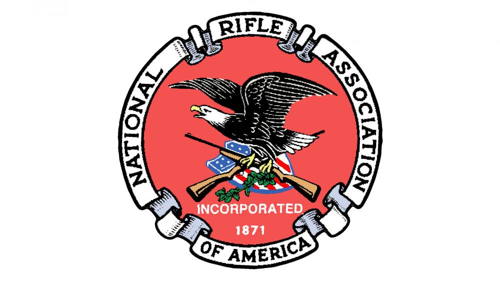 NRA logo.