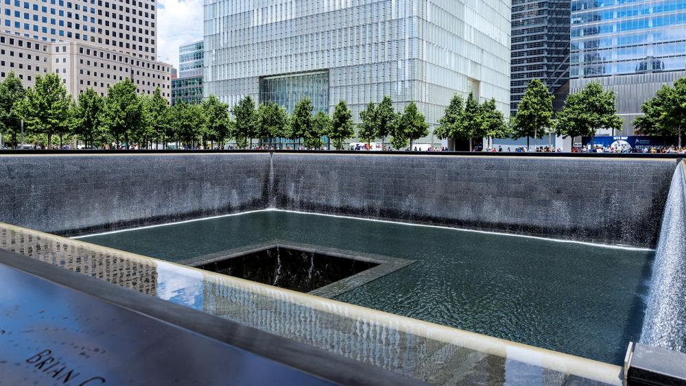 National September 11 Memorial in Manhattan, New York City (Photo: Adobe stock)