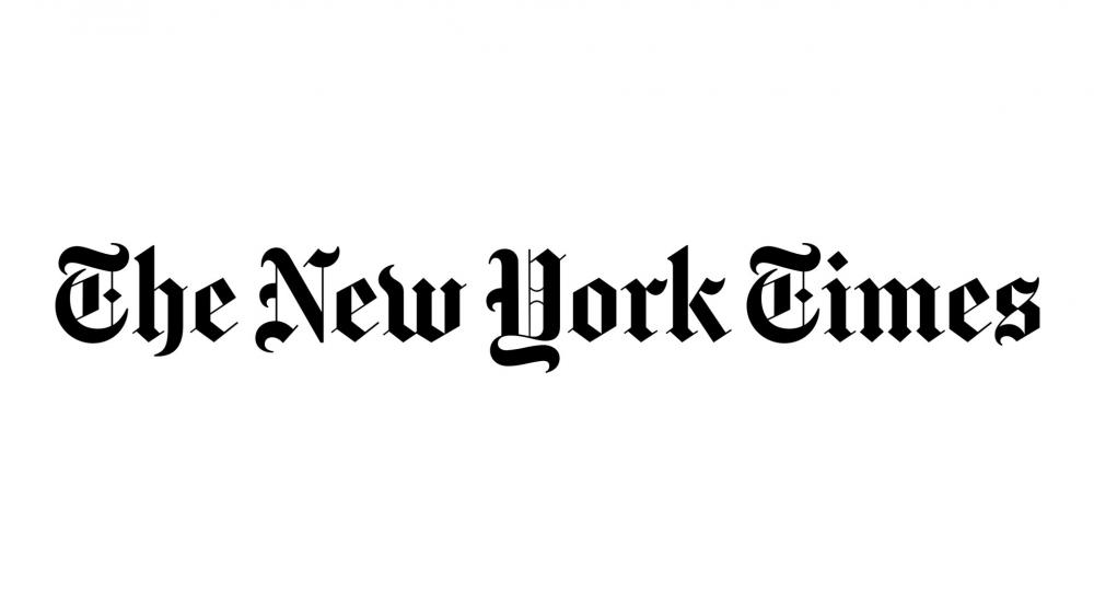 Apology Not Accepted Enraged Critics Rip Ny Times For Anti Semitic