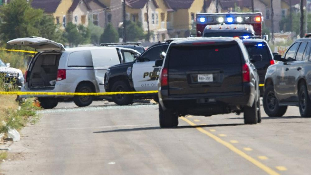 Police Identify Texas Shooter Who Killed 7 People and