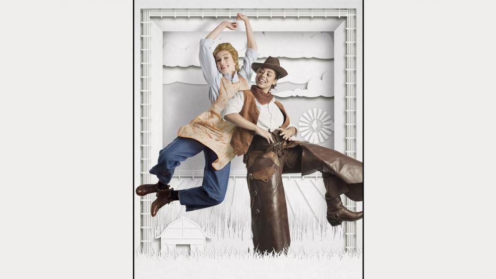 Gay Cowboy Clips