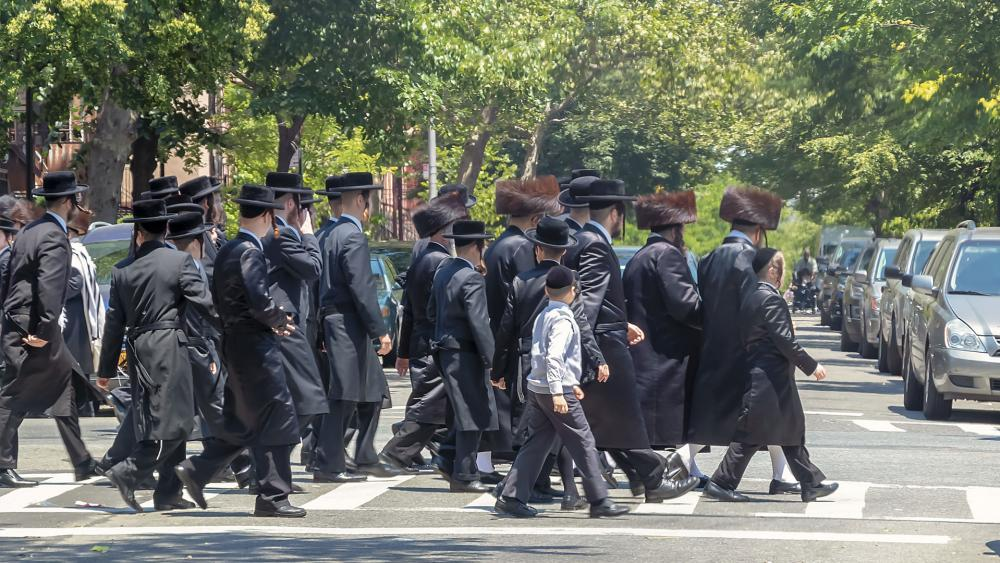 ultra-Orthodox Judaism