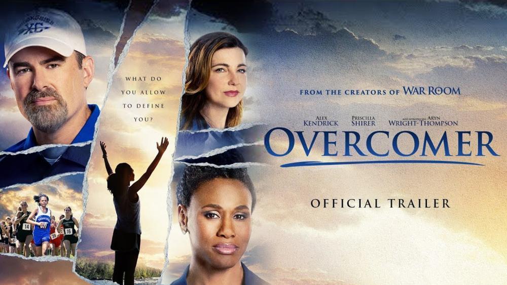 Overcomermovie