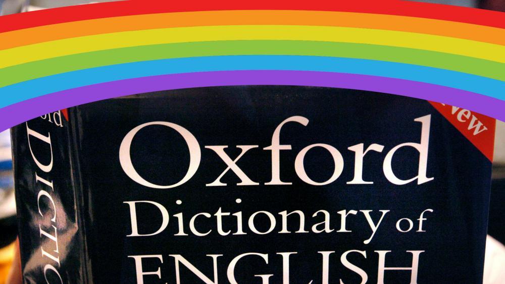 OxfordDictionary
