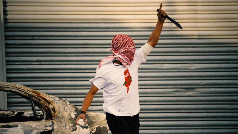 Palestinian, Israeli, knife attacks, terrorism, Islam, Muslim, incitement