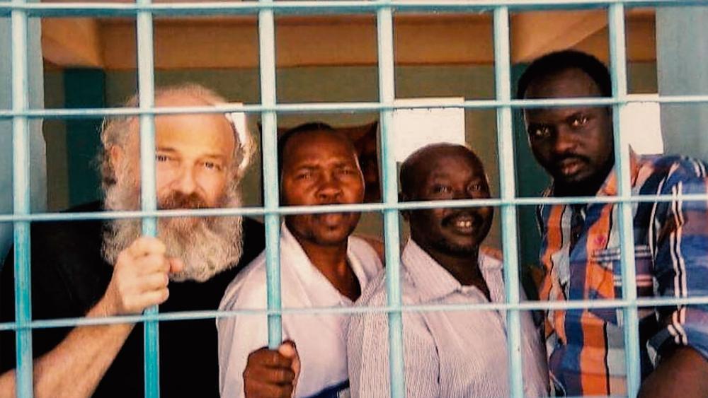 VOM worker imprisoned in Sudan