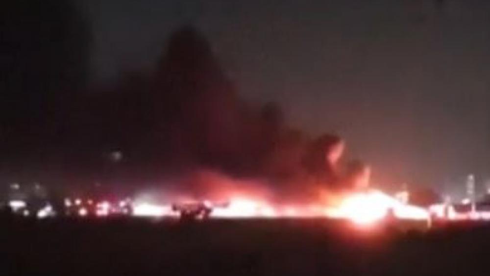 Manila Crash
