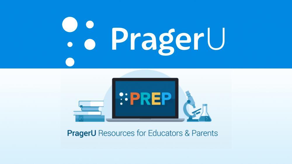 Prager U PREP