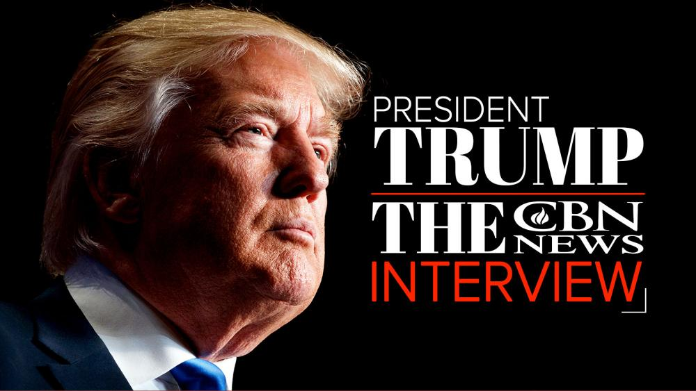 presidenttrumpinterview