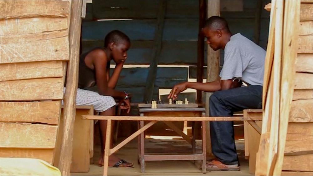 International Chess Champion, depicted in Queen of Katwe