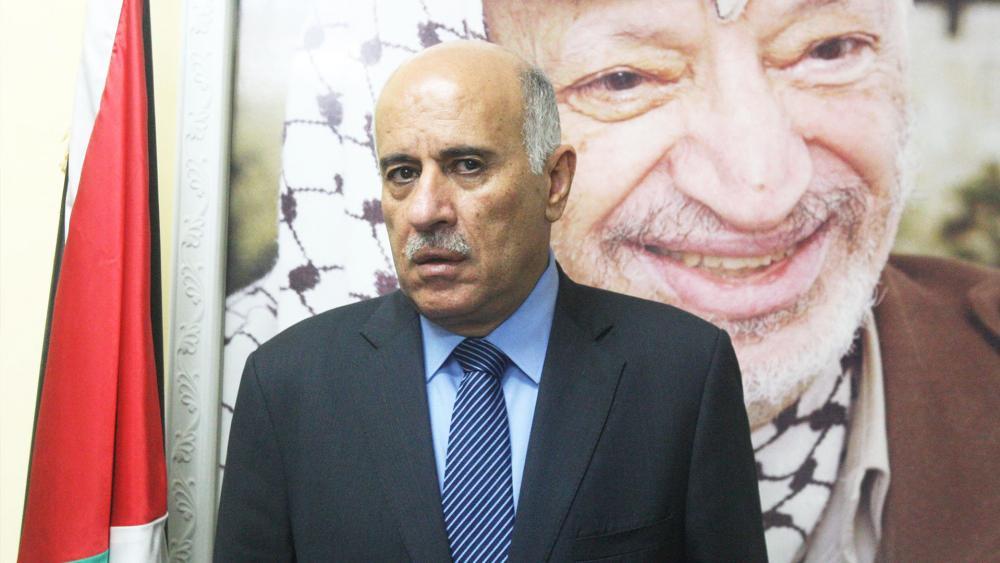 Jibril Rajoub, Photo, Facebook