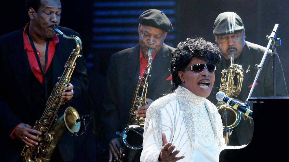 Rock 'n' Roll Icon Little Richard Dead at 87: Here's the Powerful Story of How He Gave his Life to Jesus Christ