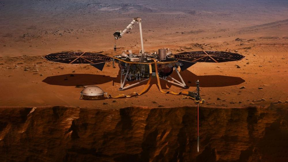 Mars Landing Comes Down to Final 6 Minutes of 6-Month Trip