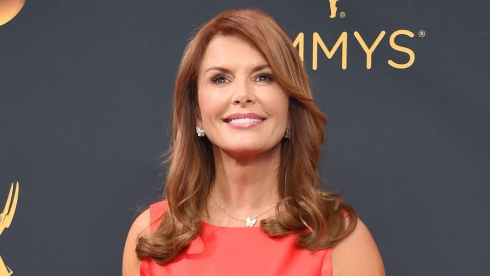 Roma Downey Evacuates From Malibu Requests Prayers For Community