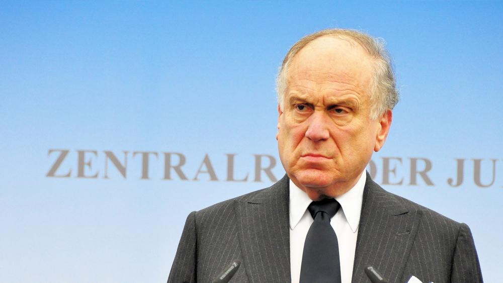 World Jewish Congress President Ronald S. Lauder, Photo, Wikipedia