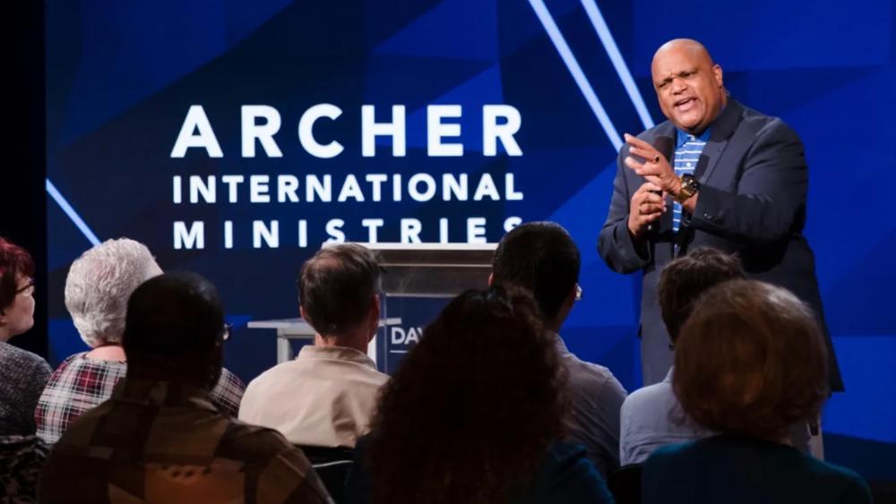 Ron Archer