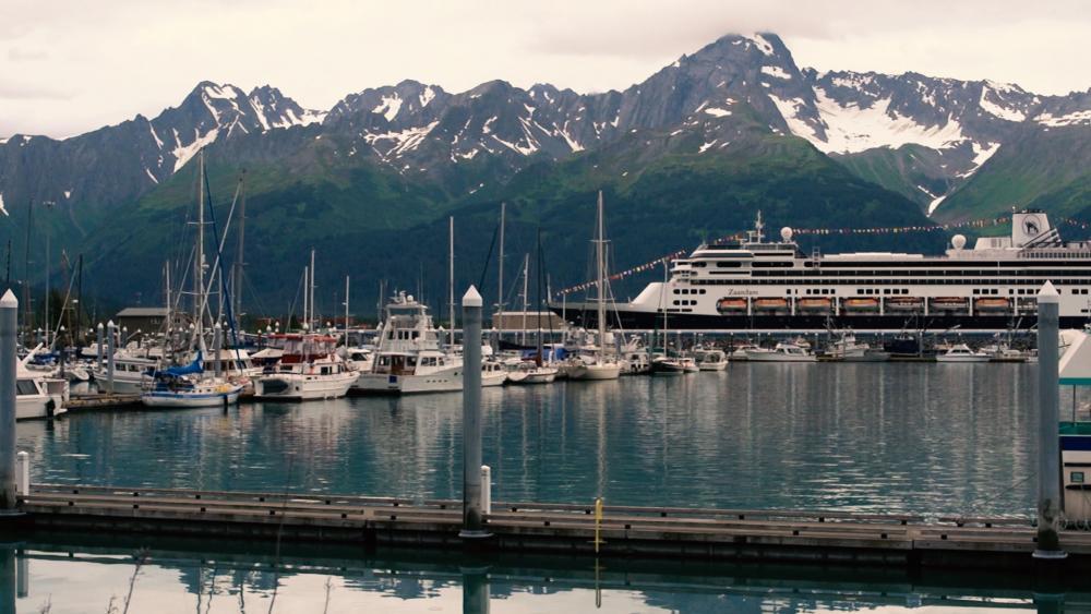 Alaska Seaman's Mission