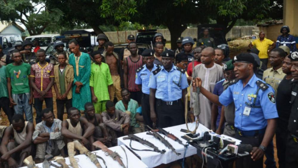 Hombres Armados Secuestran A 19 Cristianos Y Matan A Uno En El Estado De Kaduna, Nigeria