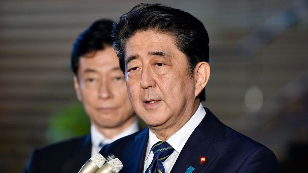 Japan's PM Calls for 'More Patience' as He Visits Iran Amid
