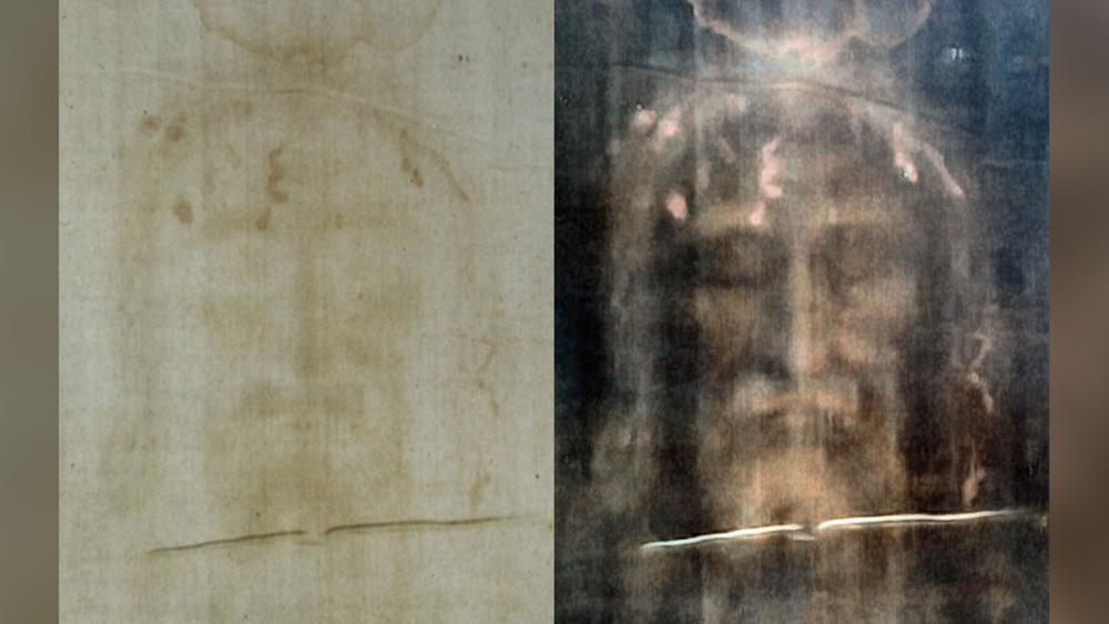 Large Swedish Study Casts Doubt On >> New Study Casts Doubt On The Shroud Of Turin Here S Why Cbn News