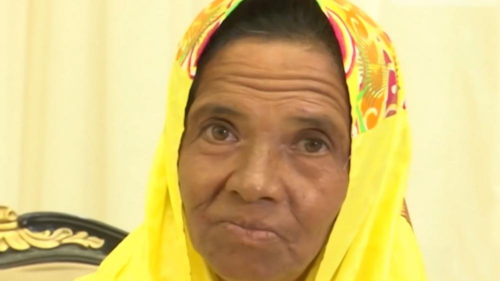 Colombian Nun Freed After Being Held Hostage Four Years by Islamists in Mali