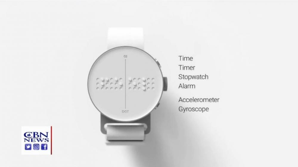 smartwatchforblind