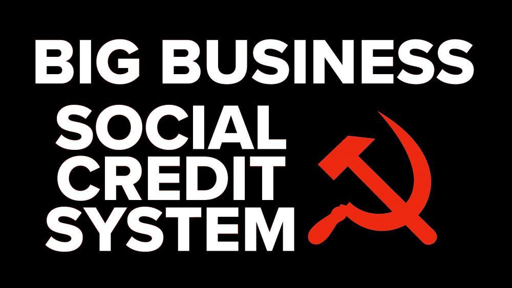 SocialCredit