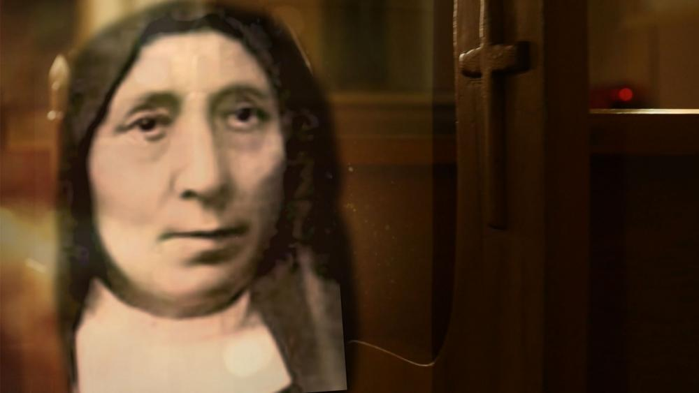 Sister Elena