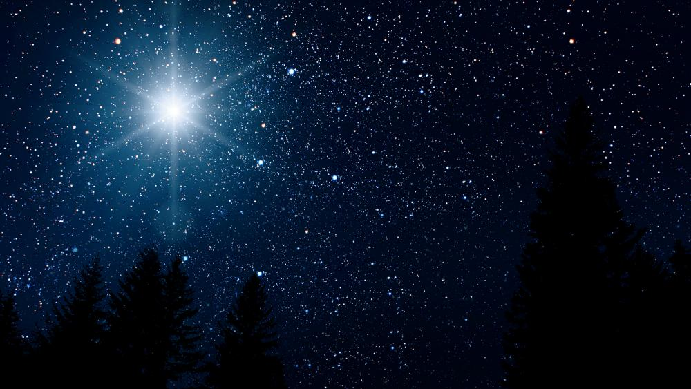 Rare 'Star of Bethlehem' to Appear Dec. 21: Here's What Astronomy Says About the Biblical Star at Christ's Birth thumbnail