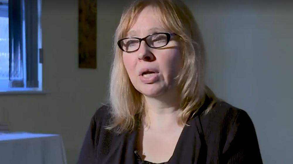 Svetlana Powell