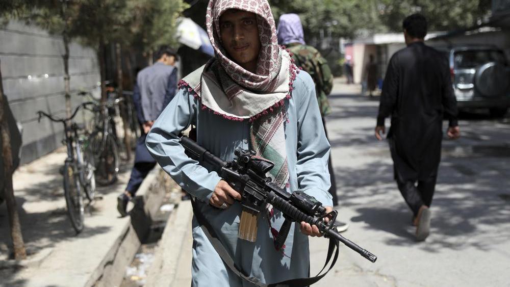 (Foto AP / Rahmat Gul)