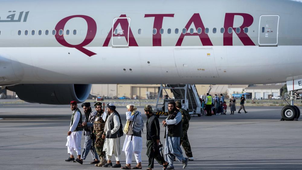 TalibanQatar