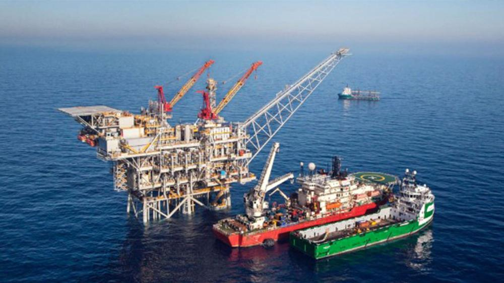 Startling Reversal: Israel to Export Natural Gas to Egypt