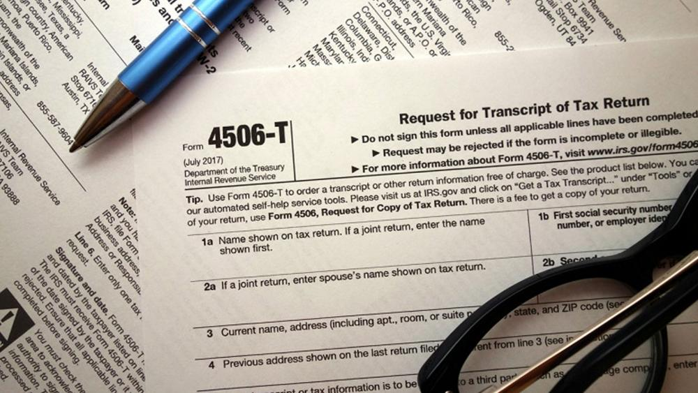 Tax Return Transcripts: How to Get Copies of Your Old Tax