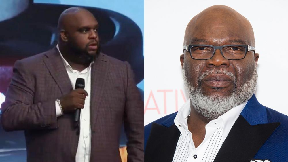 I Call It Out': Bishop TD Jakes Rebukes Spirit of Suicide