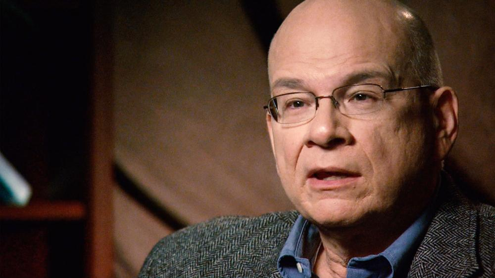 'The Report Is Very Encouraging': Pastor Tim Keller Shares Cancer Update thumbnail