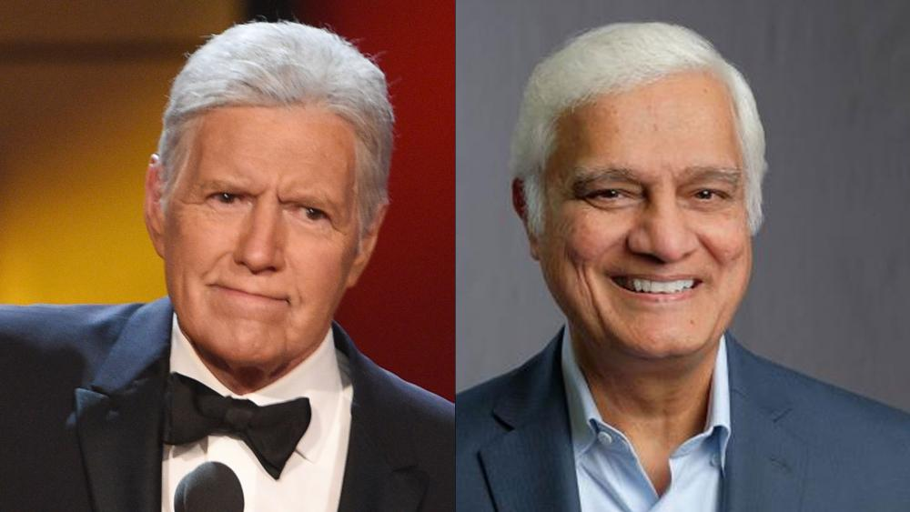 Ravi Zacharias Testifies to the Power of Prayer on Fox After