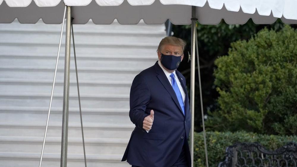 Image Source:  (AP Photo/Alex Brandon)