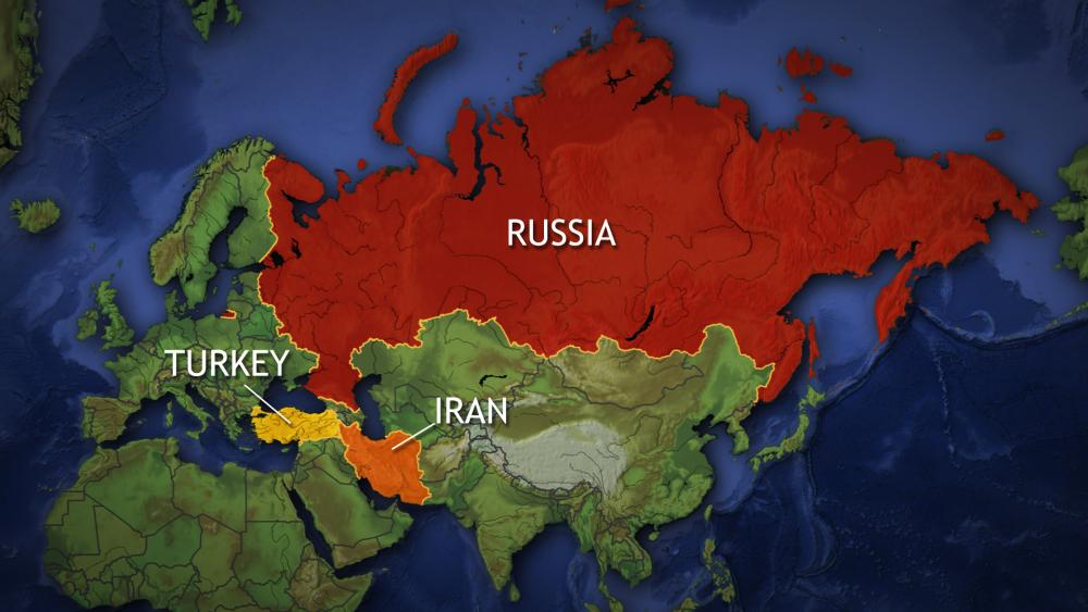 Russia and Turkey Getting Cozy? Why It Could Point to Bible Prophecy of Gog and Magog Being Fulfilled thumbnail