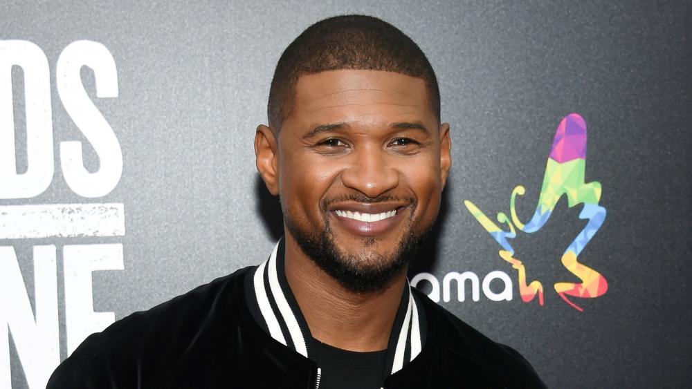 """In this photo, Usher attends the U.S. premiere of """"Hands of Stone"""" at the SVA Theatre on Monday, Aug. 22, 2016, in New York. (Photo by Evan Agostini/Invision/AP)"""