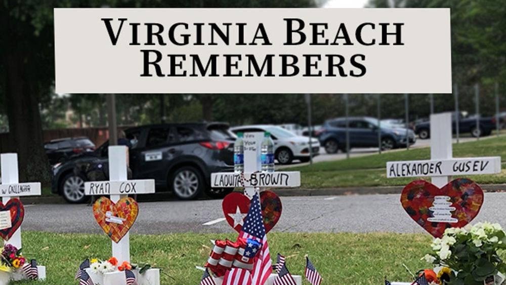 Rock Church Hosts VA Beach Remembrance Ceremony to Honor the