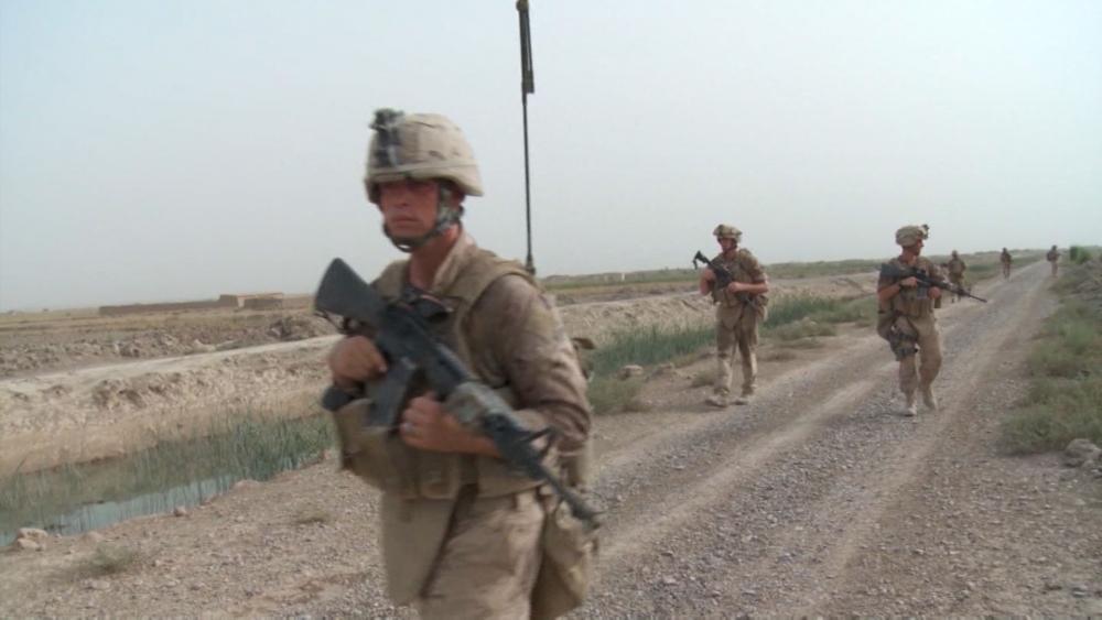 service before self why veterans struggle to find civilian jobs rh www1 cbn com