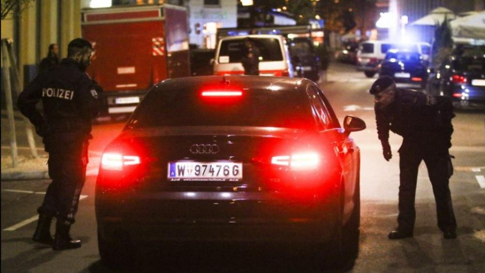 'Clearly an Islamist Terror Attack': Gunman Who Killed 4 in Vienna Had Tried to Join ISIS thumbnail