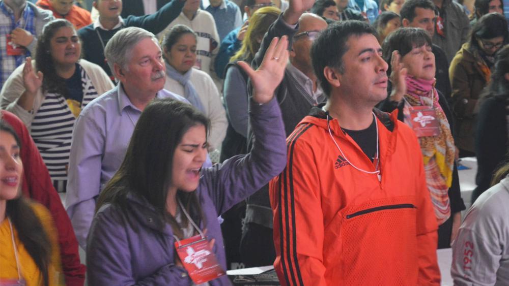 Ministerios De 6 Países De Sudamérica Se Capacitan Para Evangelizar En Centros Educativos