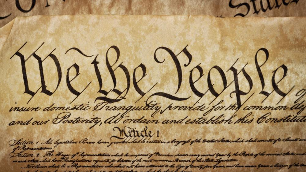 America's 'Explicit Covenant with God': How a Nation Pledged