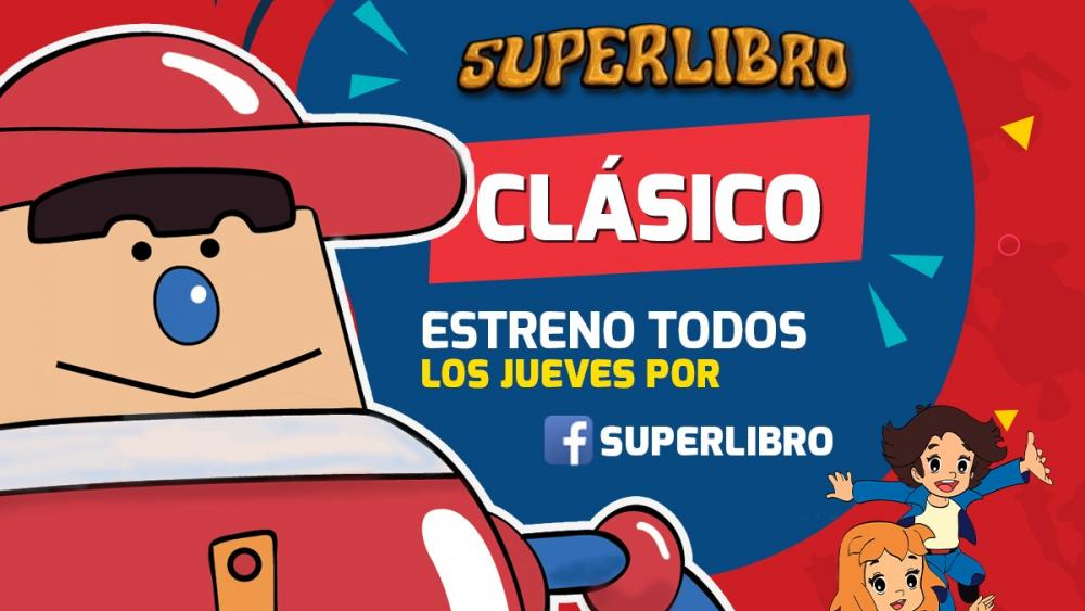 Superlibro