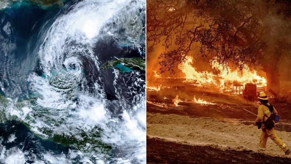 Image Source:NASA via AP/Noah Berger
