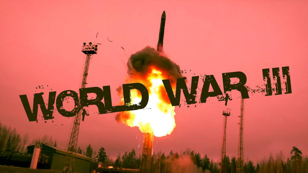 WorldWar3